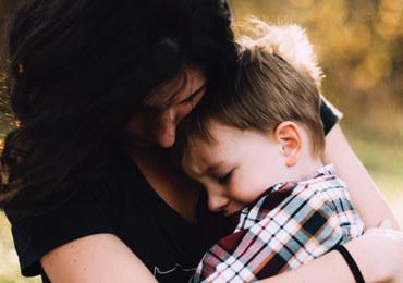 Jak dzieci przechodzą przez rozstanie rodziców?