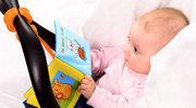 Jak dziecko rozpoznaje kształty i kolory