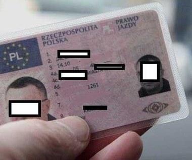 Jak dziennikarz  INTERIA.PL  w 5  minut  stracił prawo jazdy