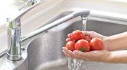 Jak eliminować ilość pestycydów z owoców i warzyw