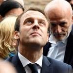 Jak Francja radzi sobie pod rządami Macrona?