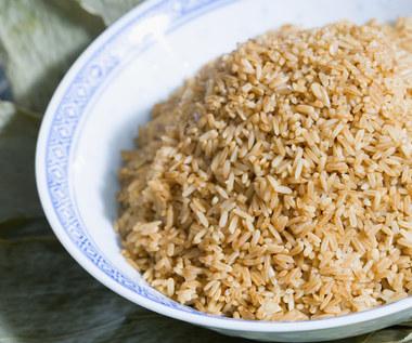Jak gotować brązowy ryż?