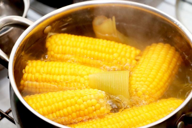Jak gotować kukurydzę? /©123RF/PICSEL
