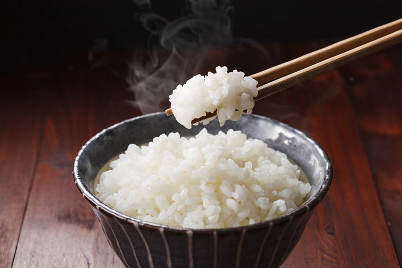Jak gotować ryż? /©123RF/PICSEL