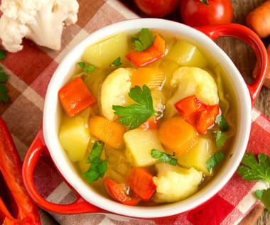 Jak gotować warzywa, by zachowały smak i wartości odżywcze?