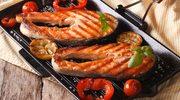 Jak grillować łososia?