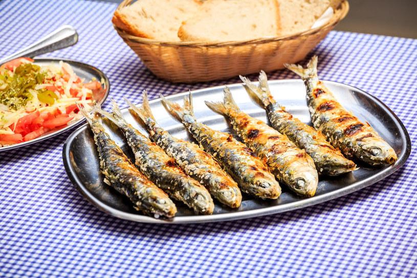 Jak grillować ryby? /©123RF/PICSEL