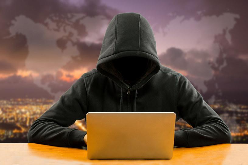 Jak hakerzy wykorzystują w atakach niepokój społeczny? /123RF/PICSEL