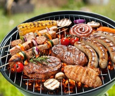 Jak i czym czyścić grill?