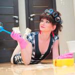 Jak i czym myć podłogi?