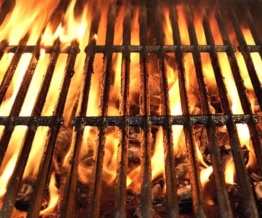 Jak i czym wyczyścić grill?