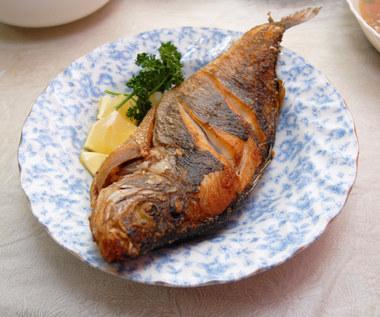 Jak idealnie przyrządzić rybę?