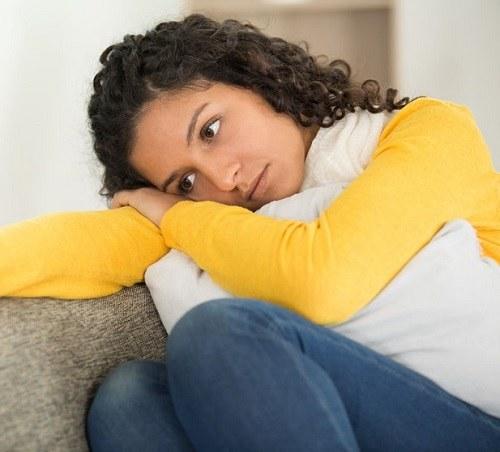 Jak izolacja wpływa na zdrowie? /©123RF/PICSEL