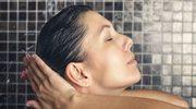 Jak jakość wody w kranie wpływa na skórę i włosy