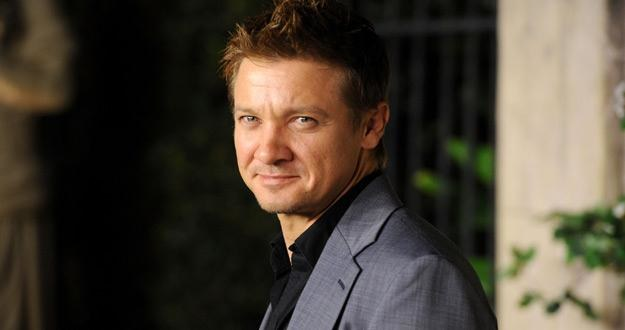 Jak Jeremy Renner sprawdzi się w roli Bourne'a? / fot. Jason Merritt /Getty Images/Flash Press Media