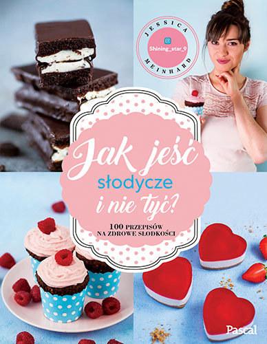 """""""Jak jeść słodycze i nie tyć"""" - materiały prasowe /materiały prasowe"""