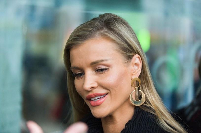 Jak Joanna Krupa czuje się ciąży? /123RF/PICSEL