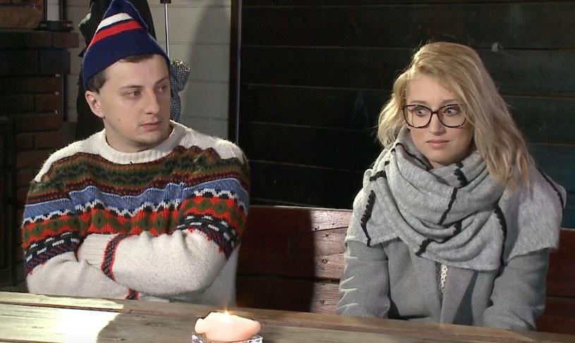 Jak Justyna odnalazła się w kabaretowej odsłonie? /materiały prasowe