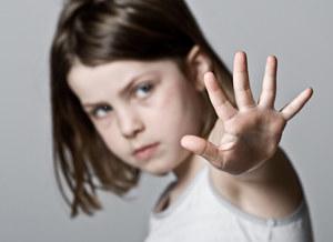 Jak karana jest przemoc wobec dzieci?