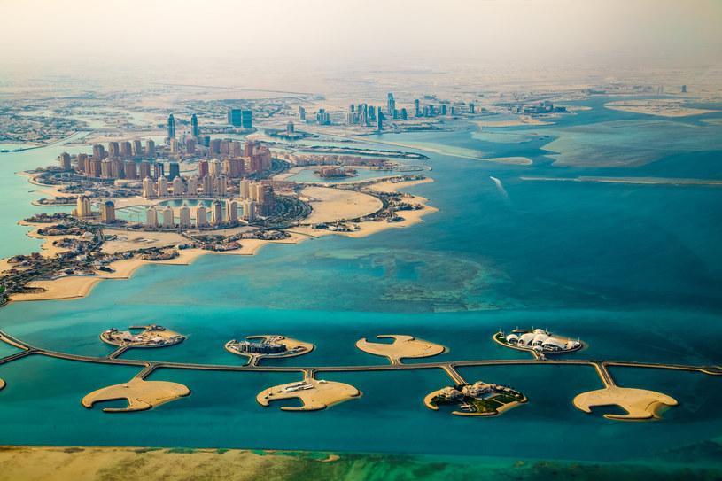 Jak Katar poradzi sobie z globalnym ociepleniem? /123RF/PICSEL