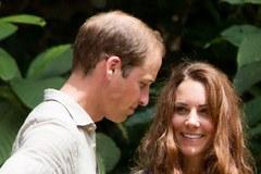 Jak Kate i William tuszują skandal ze zdjęciami topless