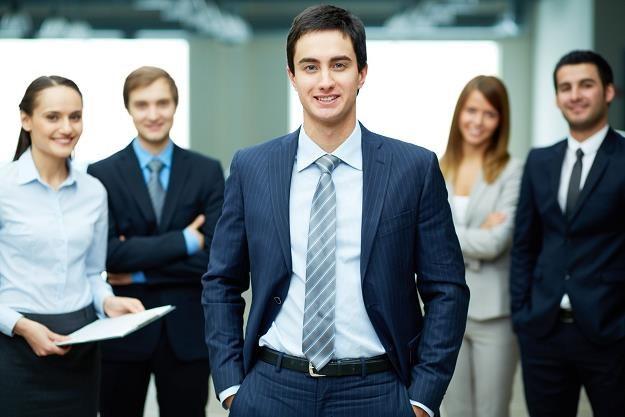 Jak kierować małą firmą? /©123RF/PICSEL
