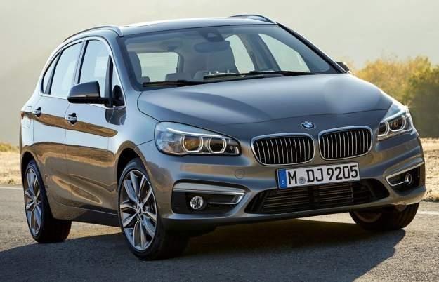 Jak klienci przyjmą przednionapędowe BMW? /