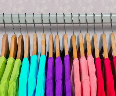 Jak kolor naszych ubrań wpływa na nasze samopoczucie?