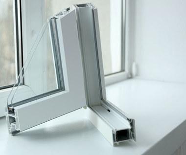 Jak konserwować plastikowe okna?