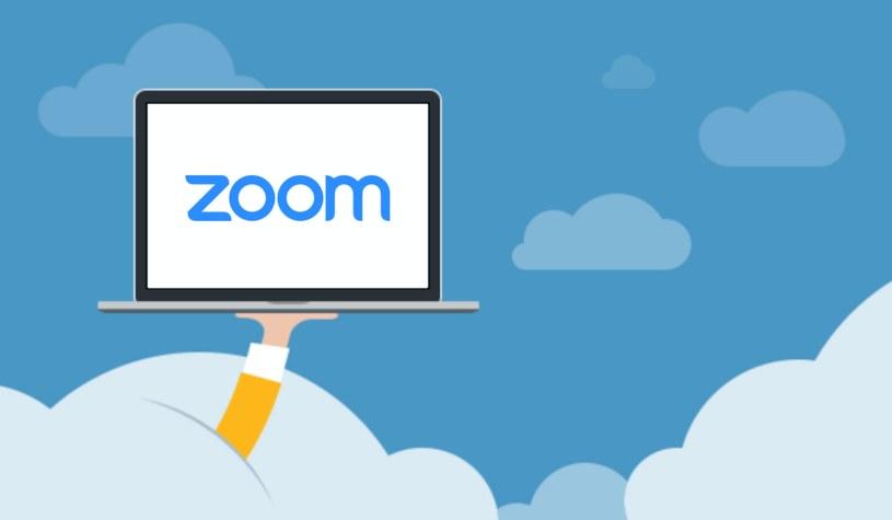 Jak korzystać z Zoom? /materiały prasowe