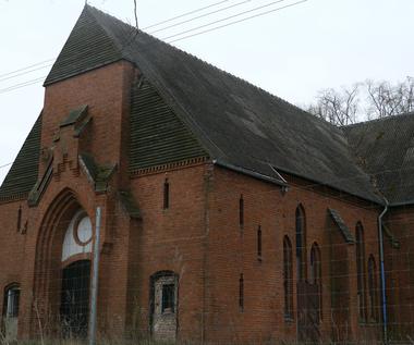 Jak kościelny z Niemiec z niedoszłym, polskim księdzem otworzyli dyskotekę. W kościele...