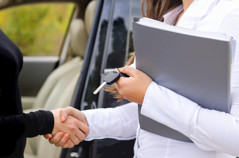 Jak kupić używany samochód? /