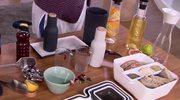 Jak ładnie i wygodnie serwować picie i jedzenie gościom?