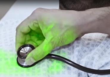 Jak łatwo może dojść do zakażenia w szpitalu