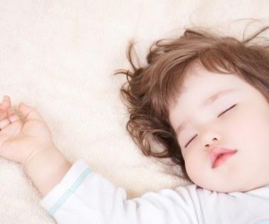Jak łatwo uśpić dziecko?