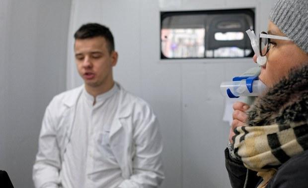 Jak leczyć astmę w pandemii Covid-19? Podpowiedzi lekarzy