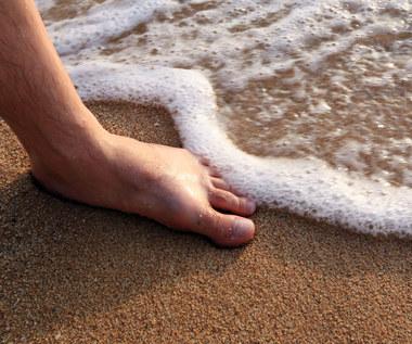 Jak leczyć odciski na stopach?