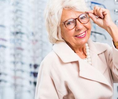 Jak leczyć starczowzroczność?