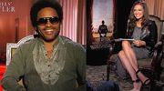 Jak Lenny Kravitz wyznał miłość Annie Wendzikowskiej?
