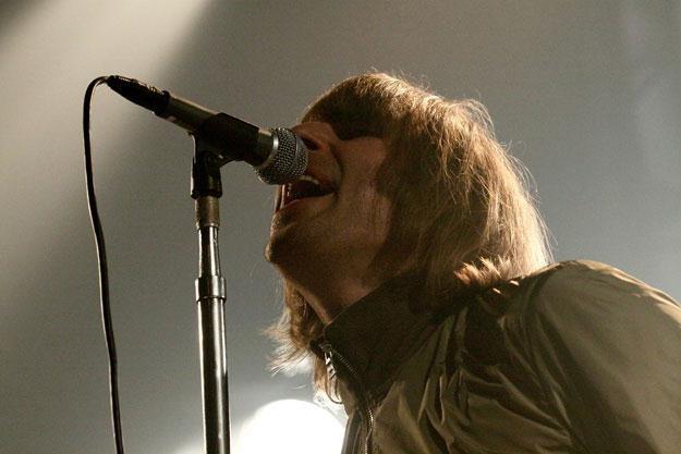 Jak Liam Gallagher skomentuje obrabowanie swojego sklepu? fot. Steve Mack /Getty Images/Flash Press Media