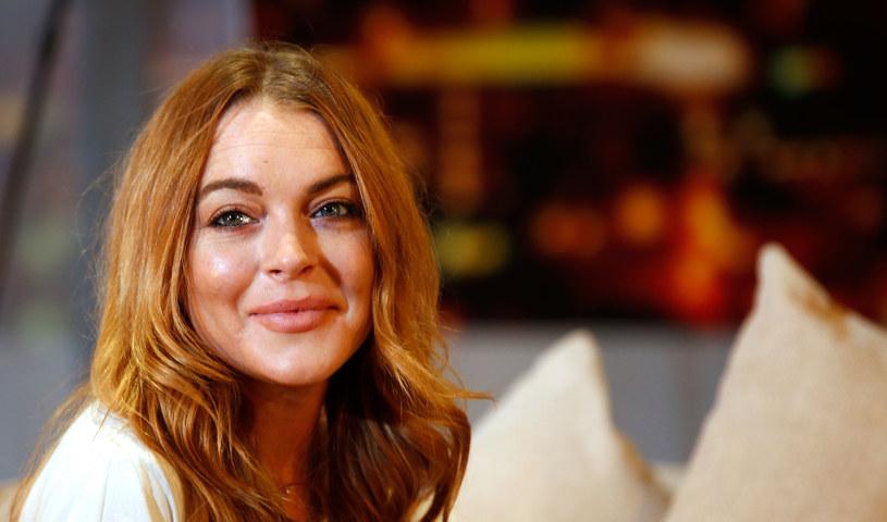 Jak Lindsay Lohan zmieniała się przez lata? /Tim P. Whitby /Getty Images