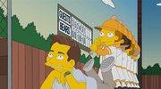 Jak Lisa odzyskała swoją Marge