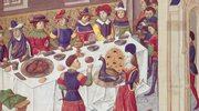 Jak ludzie jedli w średniowieczu?