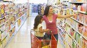 Jak mądrze kupować produkty dla dziecka