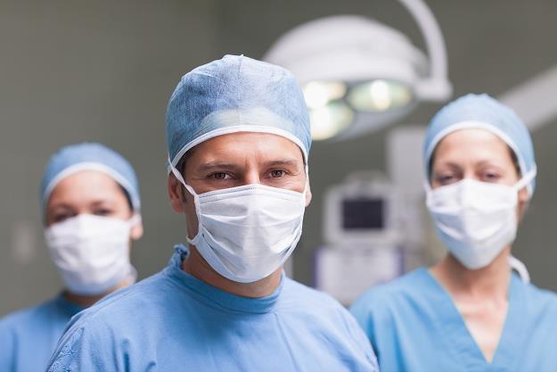 Jak medycy blokują zmiany w polskiej służbie zdrowia? /©123RF/PICSEL