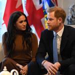 Jak Meghan i Harry spędzą czas w Londynie?
