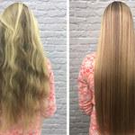 Jak mieć proste włosy na dłużej?