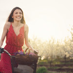 Jak modnie przewozić bagaż? Najlepsze akcesoria rowerowe