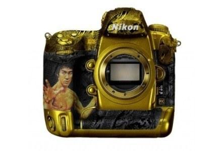 Jak mógłby wyglądać Nikon D3 - sugestie nikonrumors.com /Fotografuj.pl