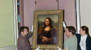 Jak Mona Lisa strajk wywołała